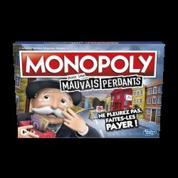 Monopoly - Pour les Mauvais...