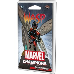 Marvel Champions - The Wasp...