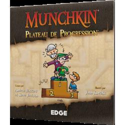Munchkin : Plateau de...