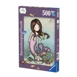 Puzzle 500 pièces - Gorjuss...