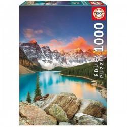 Educa Puzzle 1000 pièces -...