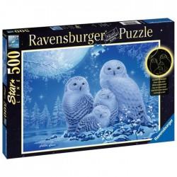 Puzzle 500 pièces -...