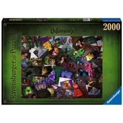 Puzzle 2000 pièces -...