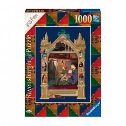 Puzzle 1000 pièces - Harry...
