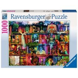 Puzzle 1000 pièces - Contes...