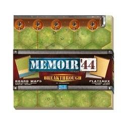 Mémoire 44 - Breakthrough...