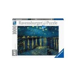 Puzzle 1000 pièces - La...