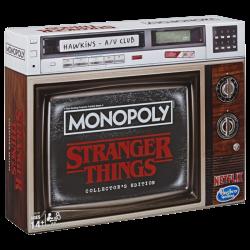 Monopoly - Stranger Things...