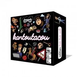 Kantoutacou - Edition très...