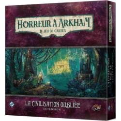 Horreur à Arckham - La...
