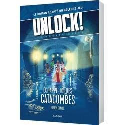 Unlock - Les escape Geeks -...