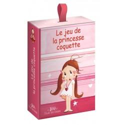 Le jeu de la princesse...