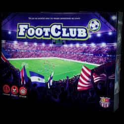 FootClub (édition révisée)