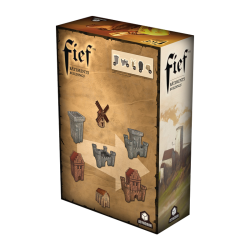 Fief France - extension...