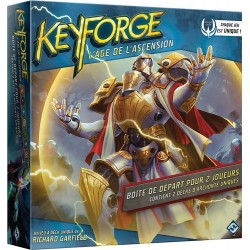 Keyforge - L'âge de...