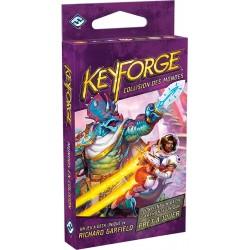 Keyforge - Collision des...