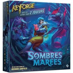 Keyforge - Sombres Marées -...