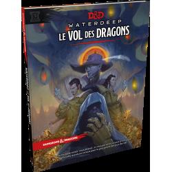 D&D - Dungeons & Dragons 5...