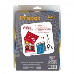 La Probox - Coffret de jeu...
