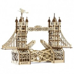 Tower Bridge maquette 3D...