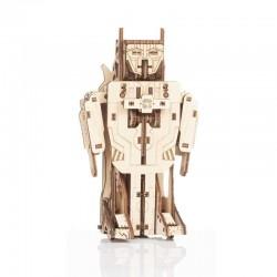 Robot - Avion modèle 3D...
