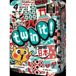 Twin it Japan