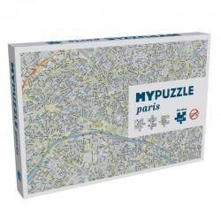 Mypuzzle 1000 pièces Paris