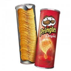 Puzzle Pringles 250 pièces