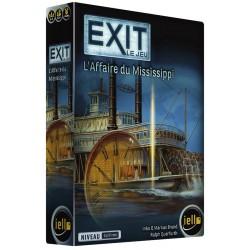 Exit : l'Affaire du...