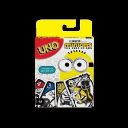 Uno - Les Minions 2