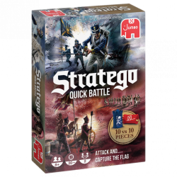 Stratego - Quick Battle