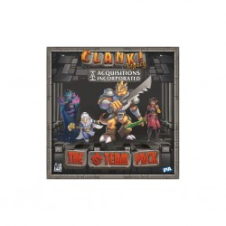 Clank ! Legacy - The C...