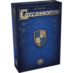 Carcassonne 20ème...