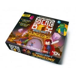 Escape Box - Minecraft...