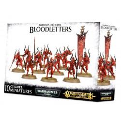 Warhammer 40000 - Daemons...
