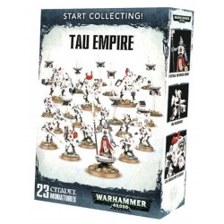 Warhammer 40000 - Start...