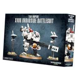 Warhammer 40000 - Tau...