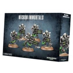 Warhammer 40000 - Necrons...