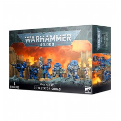 Warhammer 40000 - Space...
