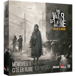 This War of Mine - Mémoires...